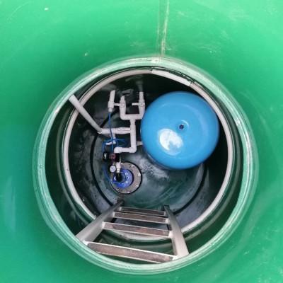 Скважина на воду под ключ в Раменском