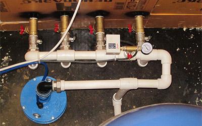 Зачем нужно обслуживание скважин на воду?