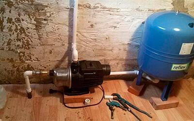 Скважина внутри дома — самая большая ошибка при бурении