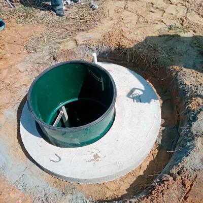 Артезианская скважина на воду под ключ в Домодедово
