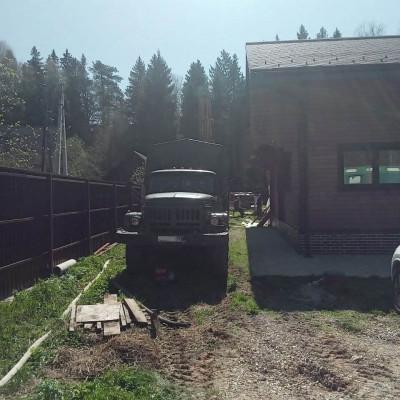 Бурение скважины в СНТ Лесное Жавороновское