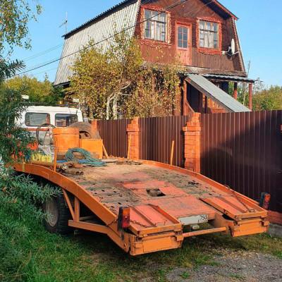 Бурение малогабаритной установкой в Новой Москве