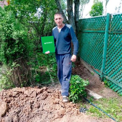 Бурение и обустройство в Дмитрове