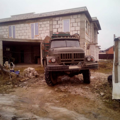 Бурение на глубокий песок в Солнечногорском районе