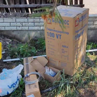 Обустройство скважины в Раменском районе (Верхнее Мячково )