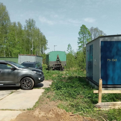 Бурение скважины на воду в поселении Десеновское